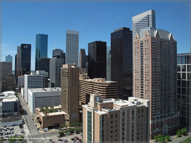 Carosundmaltesamerika De Hotelbewertungen Texas