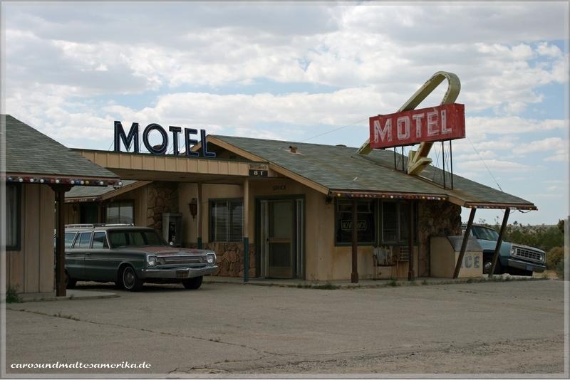 Prescott Valley Motel
